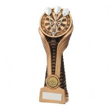 Darts Tower Gauntlet Trophy
